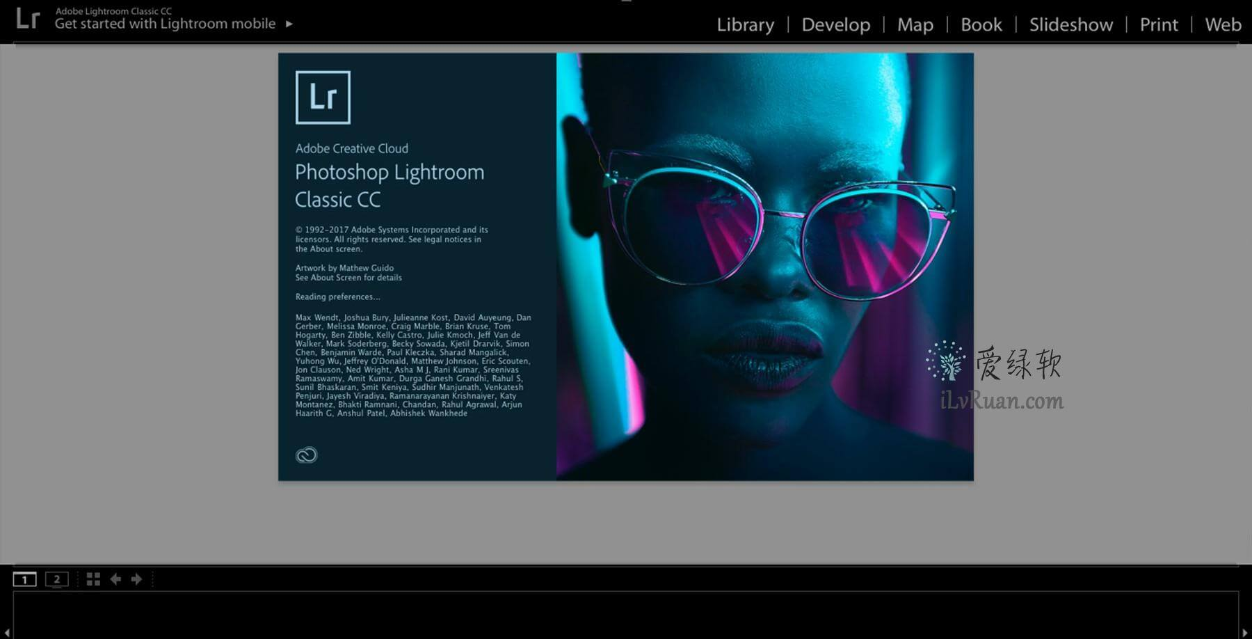 lightroom classic cc crack mac